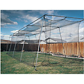 ATEC 40FT Backyard Cage-Net