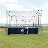 ATEC Varsity Backstop Cage Replacement Skirt
