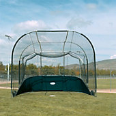 Atec Pro Backstop Cage Replacement Net