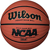 "Wilson Women's NCAA Wave Official Game Basketball (28.5"")"
