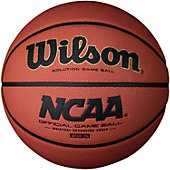 WILSON NCAA WMNS OFFICIAL BASKETBALL 11F