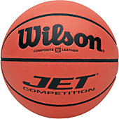 "Wilson Intermediate Jet Competition Basketball (28.5"")"