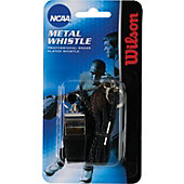 Wilson NCAA Metal Whistle