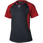 DeMarini Women's Teamwear Short Sleeve Shirt