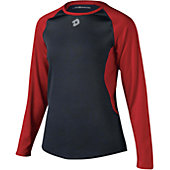 DeMarini Women's Teamwear Long Sleeve Shirt