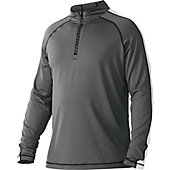 DeMarini Men's 10th Inning 1/2 Zip Pullover