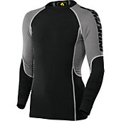 DeMarini Men's Long Sleeve Swing Performance Shirt