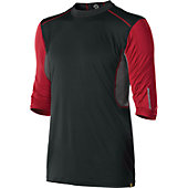 DeMarini Men's Comotion Mid Sleeve Game Shirt