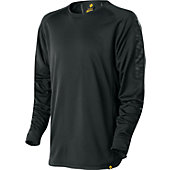DeMarini Men's Heater Fleece Top Pullover