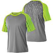 DeMarini Men's Yard Work Gradient Training Shirt