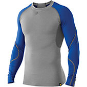 DeMarini Youth Comotion RC Long Sleeve Shirt