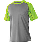 DeMarini Youth Yard Work Gradient Training T-Shirt