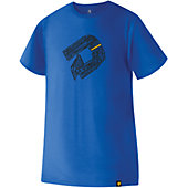 DeMarini Youth Mottos Graphic Tech T-Shirt