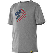 DeMarini Youth 'Merica Graphic T-Shirt