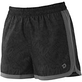 DeMarini Women's Yard-Work Training Shorts