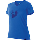 DeMarini Women's Dripulous Graphic Tech T-Shirt