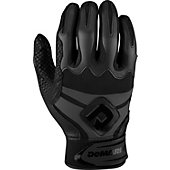 DeMarini Men's TORQ-D Batting Gloves