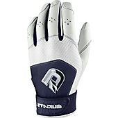 DeMarini Men's Stadium II Batting Gloves