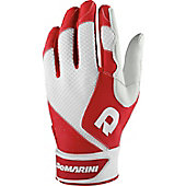 DeMarini Men's Phantom Batting Gloves
