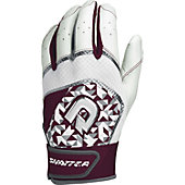 DeMarini Adult Shatter Batting Gloves
