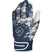 DeMarini Adult Digi Camo II Batting Gloves