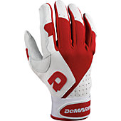 DeMarini Women's Mercy Fastpitch Batting Gloves