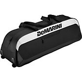 DeMarini Uprising Wheeled Bat Bag