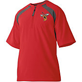 DeMarini Men's Game Day Batting Practice Jacket