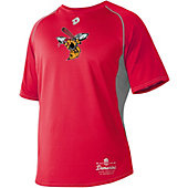 DEMARINI Gameday Short Sleeve Shirt