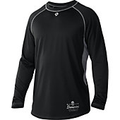 DeMarini Men's Game Day Long Sleeve Shirt