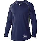 DeMarini Youth Game Day Long Sleeve Shirt