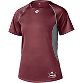 DeMarini Women's Game Day Short Sleeve Performance Shirt