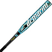 DeMarini 2015 Flipper Aftermath 1.20 USSSA Slowpitch Bat