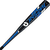 DeMarini 2016 Insane -3 Adult Baseball Bat (BBCOR)