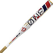 DeMarini 2015 The ONE Senior Endloaded SSUSA Slowpitch Bat