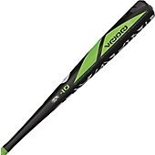 "DeMarini 2017 Voodoo -10 Jr Big Barrel Baseball Bat (2 5/8"")"