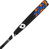 "DeMarini 2016 Voodoo Raw -5 Big Barrel Baseball Bat (2 5/8"")"