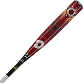 DeMarini 2015 Voodoo Overlord FT -3 Adult Baseball Bat (BBCOR)