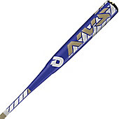 DeMarini 2016 NVS Vexxum -3 Adult Baseball Bat (BBCOR)