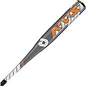 DeMarini 2016 NVS Vexxum -12 Youth Baseball Bat