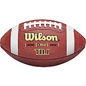 Wilson TDJ Junior Football