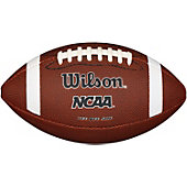Wilson NCAA Supreme Pee Wee Composite Football