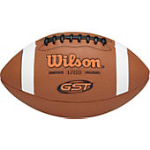Wilson Official GST Composite Game Football