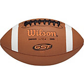 Wilson GST TDY Composite Youth Football