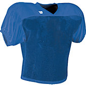 Wilson Adult Luster Cowl Practice Jersey