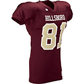WILSON ADULT COMPRESSION FB JRSY 13H