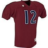 Wilson Youth Deluxe Football Game Jersey