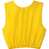 Wilson Youth Poly Scrimmage Vest
