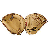"Louisville Slugger 125 Series 33"" Baseball Catcher's Mitt"