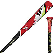 Louisville Slugger Omaha 517 -3 Adult Baseball Bat (BBCOR)